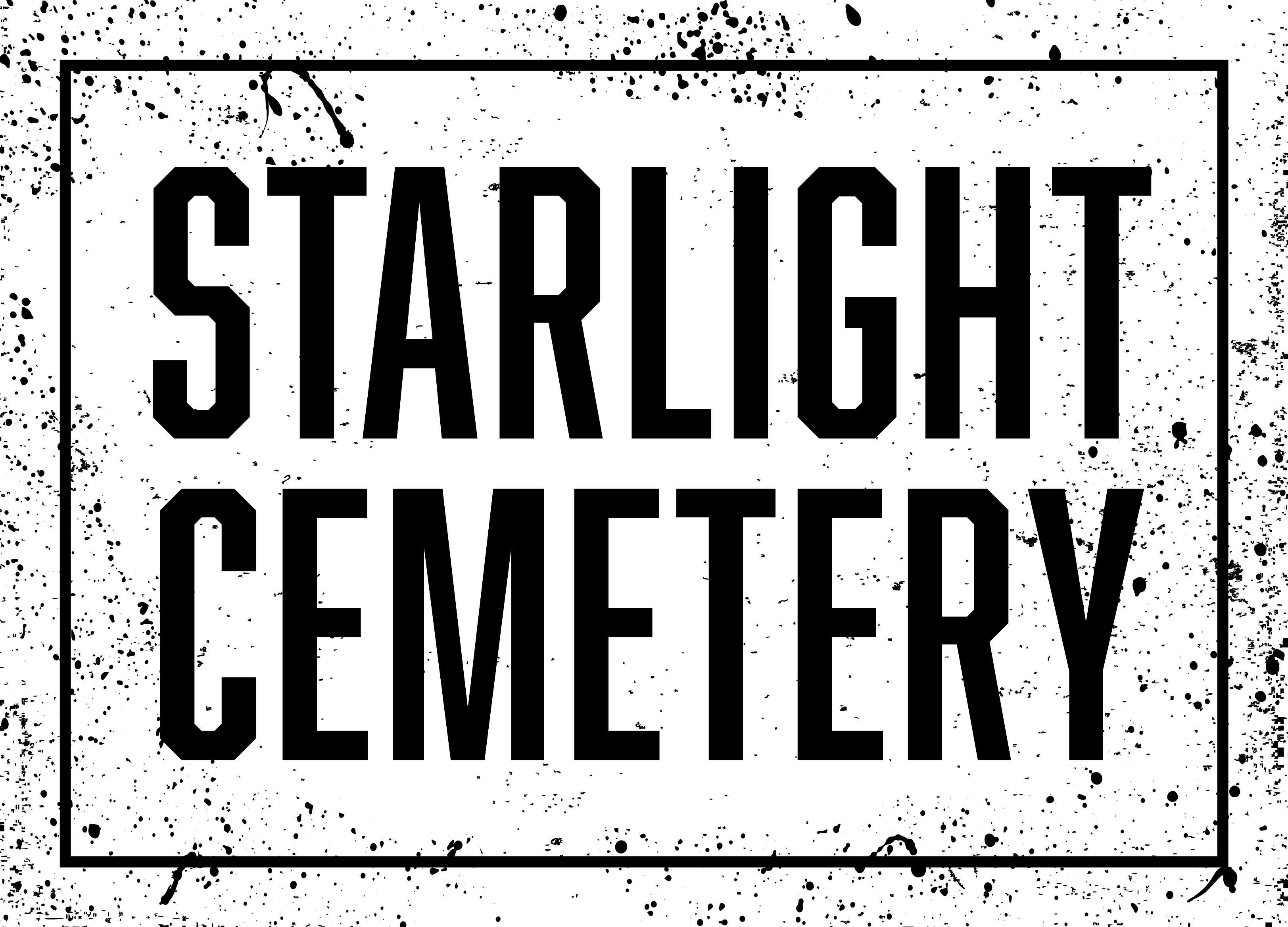 STARLIGHT CEMETERY :: HALLOWEEN YARD HAUNT